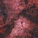 NGC3372 VC200L,                                Richard Muhlack