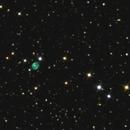 NGC 6905 - Blue Flash Nebula,                                Sektor