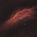 NGC1499,                                Andreas Zeinert