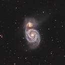 M51,                                Jesus Magdalena