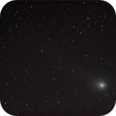 Comet C2014 Q2 Lovejoy,                                columbiapete