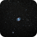 M27 - Dumbbell Nebula ,                                cherokawa