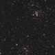 Double Cluster,                                Alan_Beech