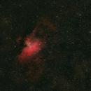 M16 - Eagle Nebula,                                Manuel J. del Valle