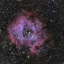 NGC 2237,                                Davide Alboresi Lenzi