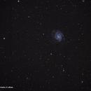 M101,                                Jérôme Miroux