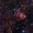 NGC 896 EN in Cas,                                Hans-Friedrich Tr...