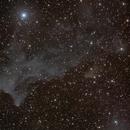 NGC_1909,                                Yuriy Oseyev