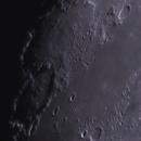Mare Frigoris  ( Western ),                                Dave59