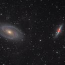 M81-M82,                                Yuriy Oseyev