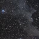 The Witch Head Nebula, IC 2118,                                Madratter