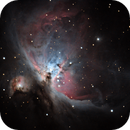Orion nebula 27/09/19,                                chaosrand