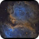 IC1871 - Inside the Soul Nebula,                                Kenneth Sneis