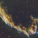 NGC 6992 - Grande Dentelle du Cygne,                                Ludovic