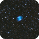 M27, Dumbbell Wide-Field,                                Nico Augustin