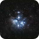 M45 from 10-28-2020,                                Chris Hunt