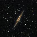 NGC 891,                                Caspar Schumann
