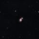 The Whirlpool Galaxy (M51),                                Nicolai Wiegand