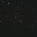 Virgo Cluster widefield, M90, M89 etc...,                                Jim Medley