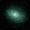 M33,                                Robin Clark - EAA...