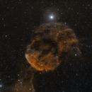 IC 443,                                erq1