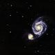M51,                                Michael Wagner