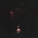 Orion Constellation,                                matthew.maclean