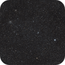 M103 - Cassiopeia,                                Emmanuel Fontaine