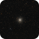 Messier 10,                                Fabian Rodriguez Frustaglia
