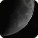 ISS transits the Moon,                                Artyom Chitailo