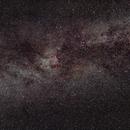 Cygnus Milky Way,                                Die Launische Diva