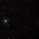 M74 - Phantom Galaxy (NGC 628),                                Ahmed