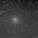 Comet 46P/Wirtanen,                                alphaastro (Rüdiger)