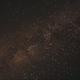 Milky Way,                                wrecks