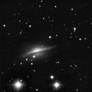 NGC 1055 #1,                                Molly Wakeling