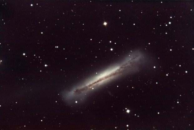 NGC3628,                                Adrie Suijkerbuijk