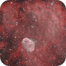 NGC 6888,                                Siegfried Hold