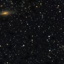 NGC 7331,                                Van Macatee