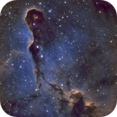 Elephant's Trunk nebula in IC 1396,                                angryowl