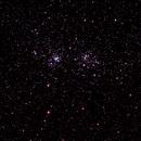Double Perseus Cluster,                                C.A.L. - Astroburgos