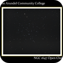 NGC 1647,                                SuburbanStargazer