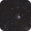NGC 7129 RGB,                                Themis Karteris