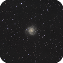 Messier 74,                                Maicon Germiniani