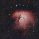 NGC 281,                                LV426