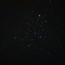 M6 - Butterfly Cluster,                                Derryk