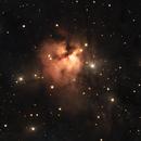 NGC1579,                                Timgilliland