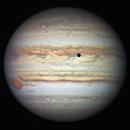 Jupiter & IO - June 10, 2020,                                周志伟