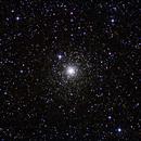 Messier 69 - M69,                                Fran Jackson