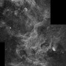Cygnus core mosaic,                                Sergiy_Vakulenko