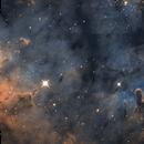 NGC 7822 IN SHO,                                Sean Molony
